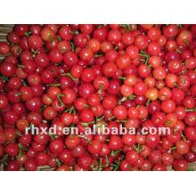 консервированной вишни в сиропе