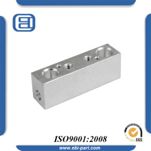 Precision Extruded Aluminium Machined Parts