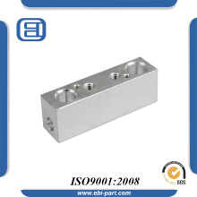 Изготовление металлических деталей для ЧПУ