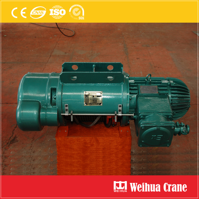 Explosion Proof Elctric Hoist