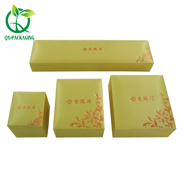 Wholesale Jewelry Gift Boxes