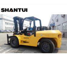 Empilhadeira 10 Ton Forks Lift Truck