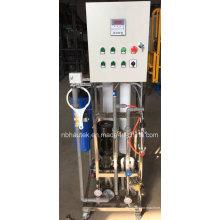 RO Trinkwasser Reinigung Maschine