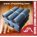 China Top 5! Große Mengen billige beliebte grau Mailing-Tasche