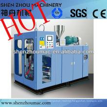 Full automatic /semi automatic pet blowing machine/ShenZhou brand/pet bottle machine/famour brand on sale
