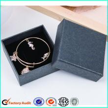 Custom Bracelet Gift Paper Jewelry Box