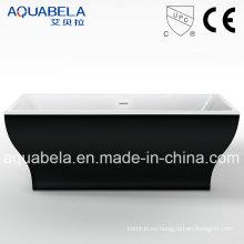 CE / Cupc aprobó bañera de baño independiente (JL612A)