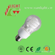 Bombilla CFL (VLC-BLB-12W-T), lámpara, bulbo ahorro de energía