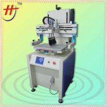 Hengjin máquina de impressão pneumática tela, máquina de impressão de tela de alta qualidade para teclado de HS-500P