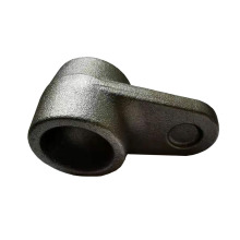Carbon steel fitness equipment parts forging