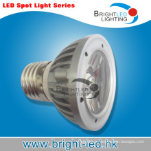 3W GU10 / E27 / MR16 LED Spot Light