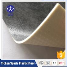 Rouleau de plancher commercial d'intérieur antidérapant durable de haute qualité