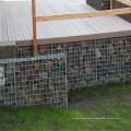 Stainless Steel Hexagon Gabion Box Mesh