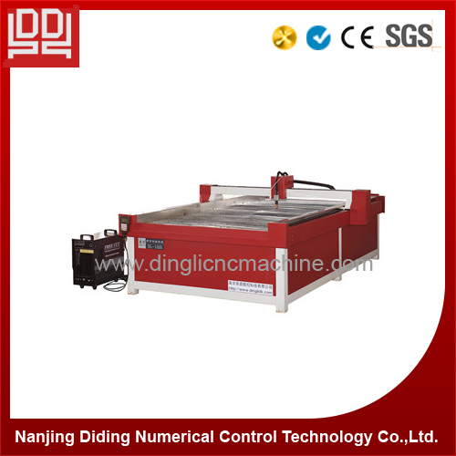 thin metal cnc plasma cutter machine for sale