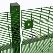 358 High Security Fence Panel