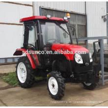 Traktoren mit 120 PS