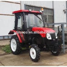 Tracteurs agricoles 120hp
