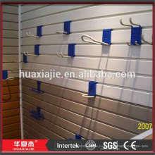 Панель стены гаража
