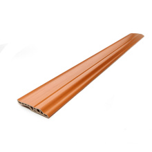 Waterproof Commercial Skirting Boards Floor Edges