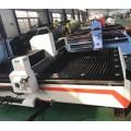 1530 Stahlplatte CNC Plasmaschneidmaschine Preis