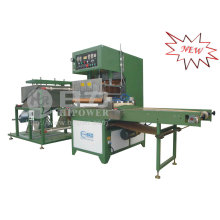 High Frequency PVC Bag Making Machine