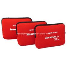 Sacoche pour ordinateur portable néoprène personnalisé en 3 mm en épaisseur (SNLS16)