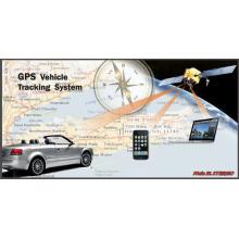 GPS Fleet Managment Solution (TK116)