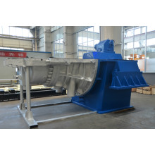 Condensing dan Back Pressure Steam Turbine