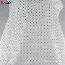 Design Cotton White Nurse Uniform Fabric