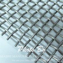 304/316/430 Edelstahl Woven Filter Wire Mesh