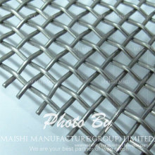 304/316/430 Stainless Steel Woven Filter Wire Mesh