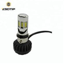 Bulbo vendedor caliente de la luz LED de la iluminación de la motocicleta LED que destella