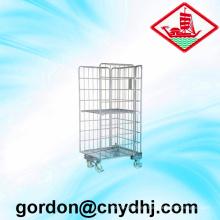 Good Quality Roll Storage Cart Yd-L003