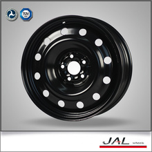 widely used 16 inch 5x100 steel wheels with custom finish