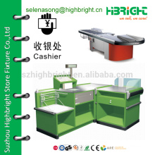 checkout counter dimensions,checkout counter for supermarket,checkout counter retail store