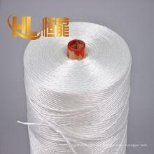 alta calidad y buen precio UV protección uso invernadero pp cuerda
