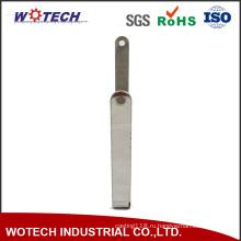 Сталь Штемпелюя части металла для, котор подвергли механической обработке части