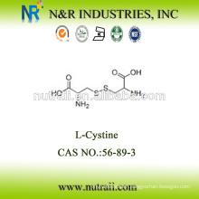 L-Cystine AJI/USP 56-89-3