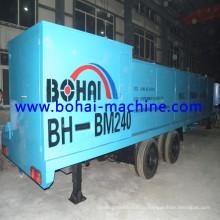 Bh Arch Sheet Building Machine