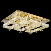 Factory outlet stainless steel ceiling lights modern