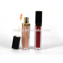 Cheap price OEM fashionable lip gloss container with silk-print customer brand