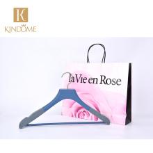 KINDOME High Quality Custom Shopping Paper Bag with LOGO