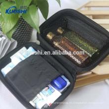 Bolso cosmético de nylon personalizado