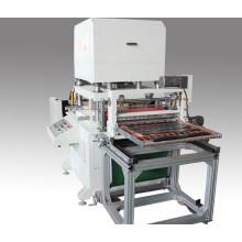 EVA Foam Automotive Buffer Hidráulica Die Cutting Machine