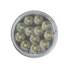 Lumière de marche arrière à LED de 4 po de puissance haute puissance pour camion et remorque