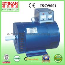 Generador síncrono de CA trifásico 10kw