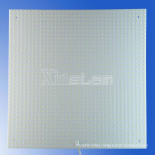 Ip65 Flexible Led Panel Top Smd5050 Square Led Panel Lighting For Advertising Backlight