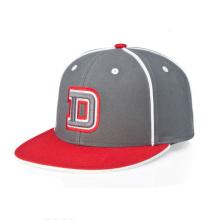 Moda personalizado 3D bordado Snapback chapéus para venda