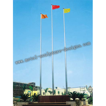 Metal Flag Pole