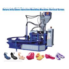 China. Dongguan Shoes Injection Machine für die Herstellung von Kunststoffschuhen